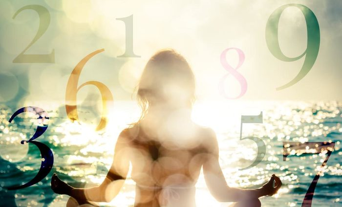 Numerology Personal Month forecast