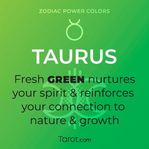 Taurus Green