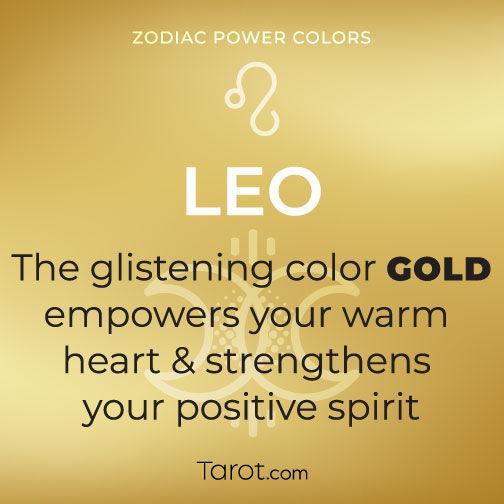 Leo Gold