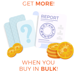 Buy Karma Coins in Bulk
