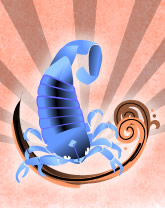 Scorpio Horoscope for Sunday, February 24, 2013