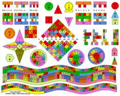 Barack Obama's Numerology Chart