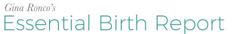 Essential Birth Report