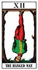 1jj-swiss - The Hanged Man