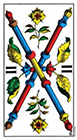 1jj-swiss - Two of Wands