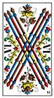 1jj-swiss - Six of Wands