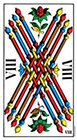1jj-swiss - Eight of Wands