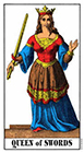 1jj-swiss - Queen of Swords