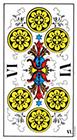 1jj-swiss - Six of Coins