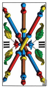 1jj-swiss - Three of Wands