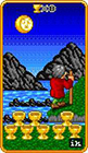 8-bit - Eight of Cups