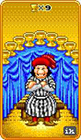 8-bit - Nine of Cups