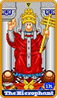 8-bit - The Hierophant