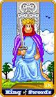 8-bit - King of Swords
