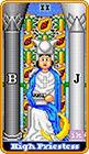 8-bit - The High Priestess