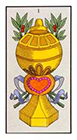 angel - Ace of Cups