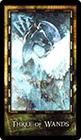 archeon - Three of Wands