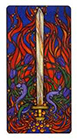 art-nv - Ace of Swords