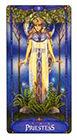 art-nv - The High Priestess