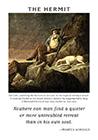 art-of-life - The Hermit