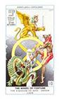 cagliostro - Wheel of Fortune