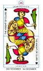 cagliostro - Knight of Clubs