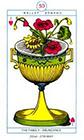 cagliostro - Ace of Hearts