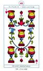 cagliostro - Five of Hearts