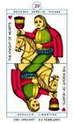 cagliostro - Knight of Hearts