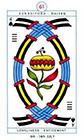 cagliostro - Four of Spades
