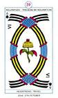 cagliostro - Six of Spades