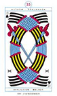 cagliostro - Ten of Spades