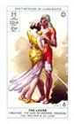 cagliostro - The Lovers