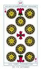 cagliostro - Ten of Diamonds