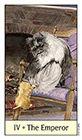 cats-eye - The Emperor