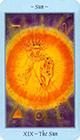celestial - The Sun