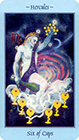 celestial - Six of Cups