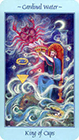 celestial - King of Cups