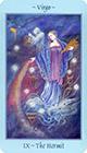 celestial - The Hermit