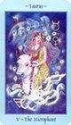 celestial - The Hierophant