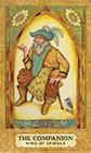 chrysalis - King of Wands