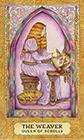 chrysalis - Queen of Swords