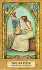 chrysalis - Queen of Coins