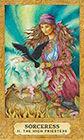 chrysalis - The High Priestess
