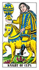 classic - Knight of Cups