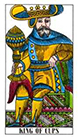 classic - King of Cups