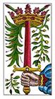 classic - Ace of Swords