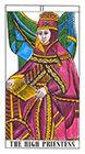 classic - The High Priestess