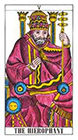 classic - The Hierophant