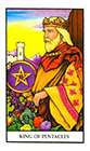 connolly - King of Pentacles